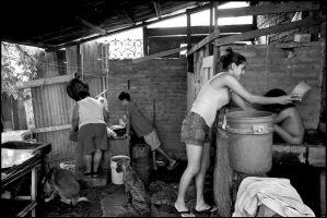 Kitchen and Bath, Tegucigalpa by skippysanchez