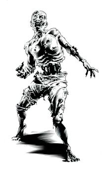 The MUMMY Style Guide Art #12 by Ray-Snyder