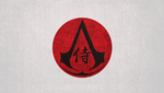 Japanese Assassin Flag (Alternative Version) by okiir