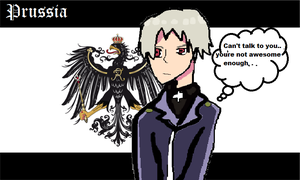 Awesome Prussia is Awesome by Richtofenstrueliebe
