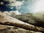 Winter In Utah by invisibleXchild