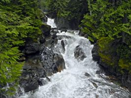 Deception Falls by TRunna