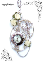 The Timeless Ballere by edynae