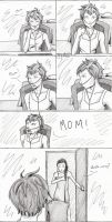 Happy Mother's Day! by chrysalisgrey