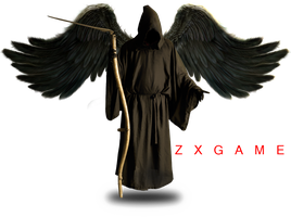 angel of dead by zxgame