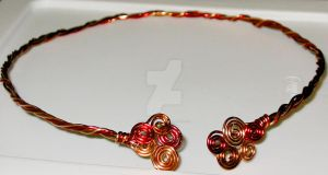 Neckring 1 by Dragon-loved