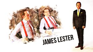 James Lester by Super-Fan-Wallpapers