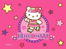 HelloKitty by primitivenikita