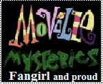 Moville mysteries Fanstamp by sixteen6stars