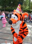 Disney Parade first day 12 by lordsjaak