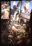Red Sonja - colors by Rudy by Glass-House-Graphics