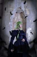 Code Geass - Colour of Snow and Darkness by KURA-rin