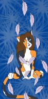 Feathers by white-tigress-12158