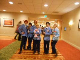 NDK 2012- welcome to the host club by peppermix14