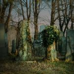 cemetery by Amalus