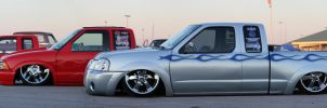 frontier s10 toyota by SurfaceNick