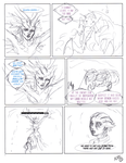 Minarga XX-p22 first draft by AmethystSadachbia