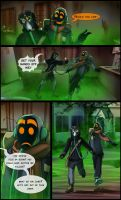 Tethered - Page 70 by TetheredComic