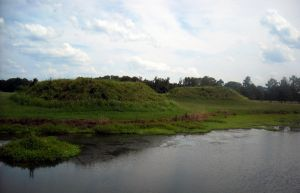 Moundville by Eco-Cate