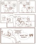 Havemercy: Dysfunctional by LucidBlueAni