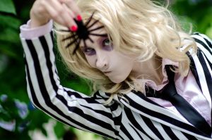 BeetleJuice by diacita