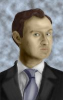 Mycroft by MakaniValur