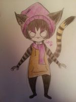 .:REQUEST LEO IN RISSHIS STYLE:. by Psychedelic-PURR