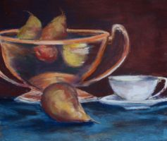 Still Life 6 by Wulff-Arts