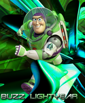 Buzz Lightyear by JackArgetlam