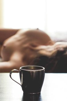 Morning Provocateur by dhazza