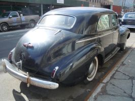 1940 Buick Super Eight (IV) by Brooklyn47