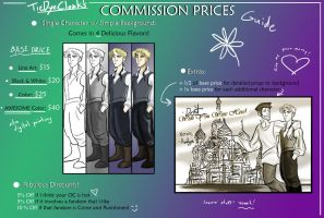 Commission Guide by theTieDyeCloak