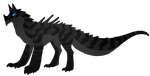 abyss croc - DT by 11lamb