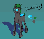 Bucket Ref by GrayTechnoRaptor