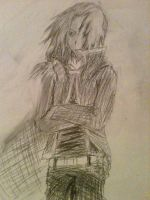 Edward Elric attempt 1 by Izaya63