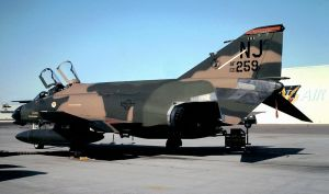 Jersey Devils F-4D by F16CrewChief