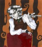 Sweeney Todd by Agiss