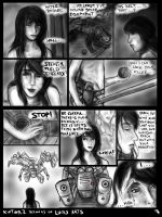 The Exile Files - ch I, pg 7 by Silieth
