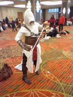 Altair Cosplay by Minatlas