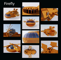 Firefly by exetleos