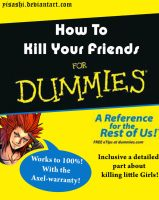 -For Dummies- Axel by Yisashi
