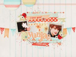 yunjae by bibi97nd