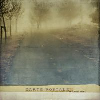 carte postale lll by laflaneuse
