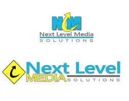 Next Level Media Logo by Walkingwaffle