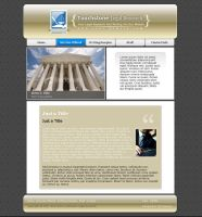 legal researcher website by ohmto