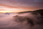 Above the Clouds by Rykardo
