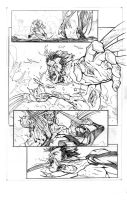 x-force marvel samples 04 by Fpeniche