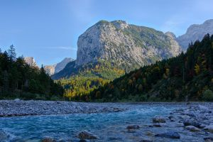 Karwendel 1 by batmantoo