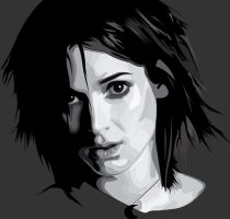 Winona Ryder by Atomic-Frizz