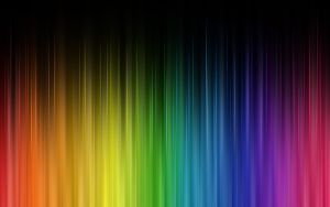 Rainbow Colors by cybercop71